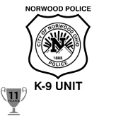 Norwood Police K9 Unit