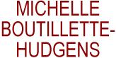 Michelle Boutillette-Hudgens