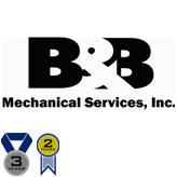 B&B Mechanical Services, Inc.